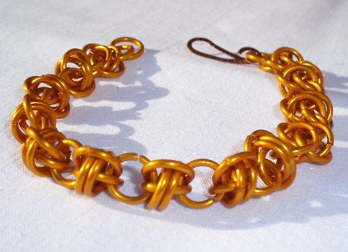 Oranžové kroužkování 2