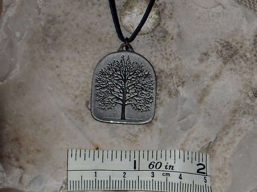 Přívěsek-Magie stromu