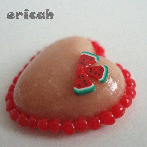 Mini dortík Srdíčko 2