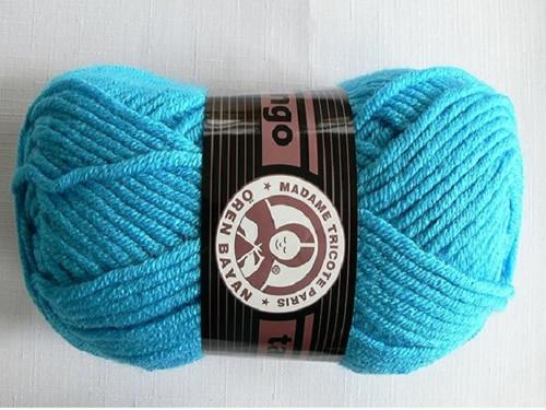 Tango barva  025 kalifornská modř