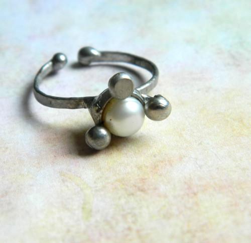 Nina /říční perla/