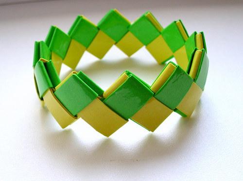 Zelenožlutý - VÝPRODEJ