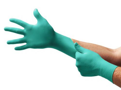Nitrilové pracovní rukavice vel. S
