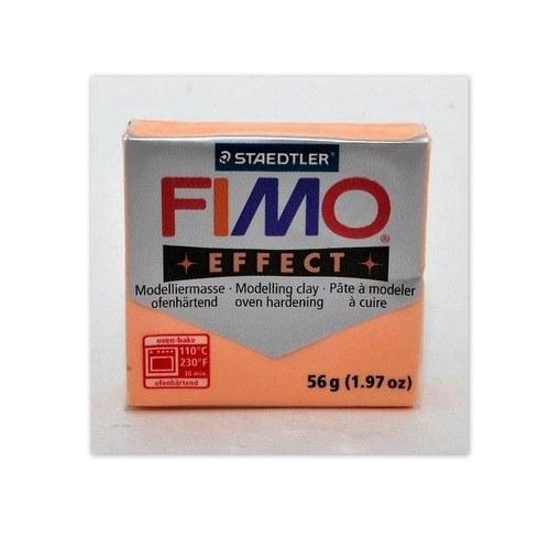 FIMO Effect / Pastel - broskvová (405)