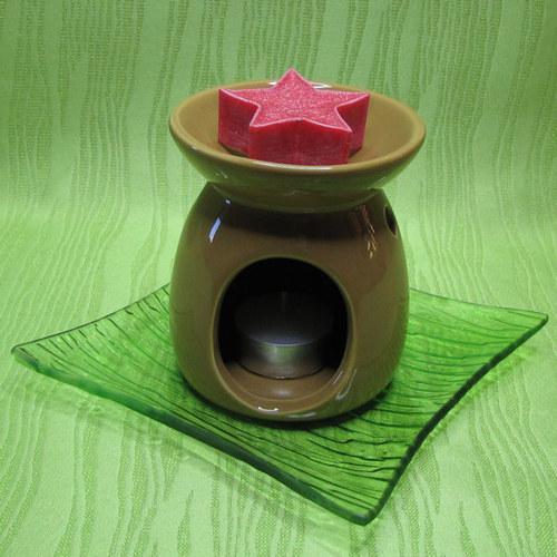 Aromavosk hvězdička červená - mateřídouška
