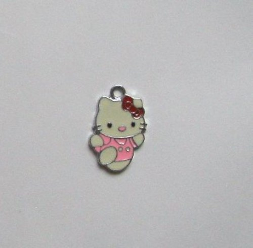 Přívěsek kočička Hello Kitty P 011- postavička