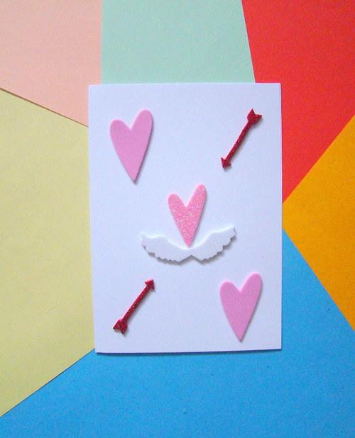 Valentýnské přáníčko 2