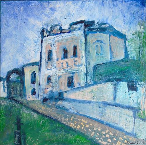 Villa R. G.