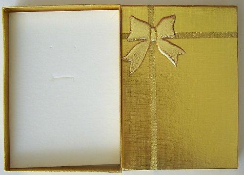 Dárkové krabičky  na náhrdelníky