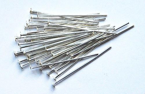 ketlovací nýtky 40mm, 100ks
