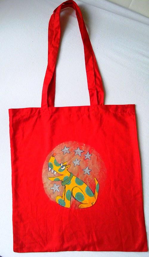 Zvířátková taška