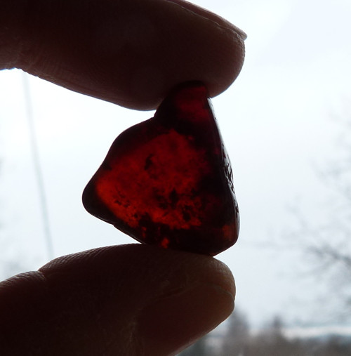 Hesonit - 2,1 cm