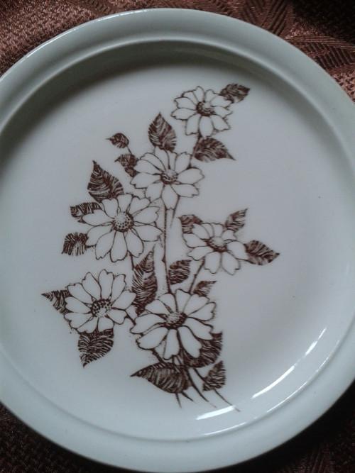 Staré talíře - Ditmar Urbach