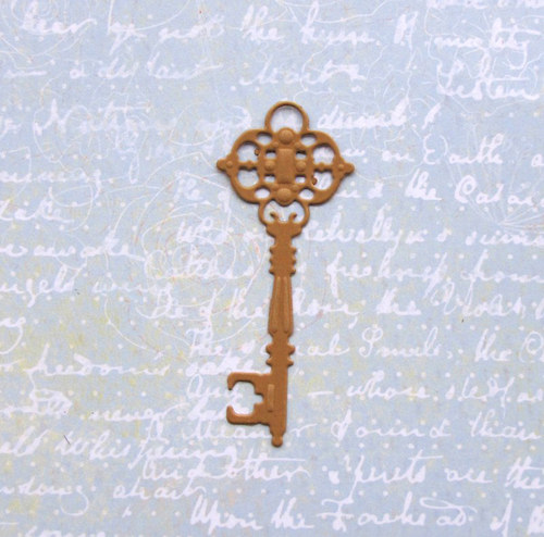 Široký klíček