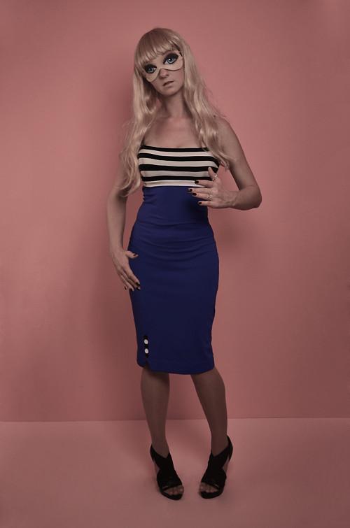 Typ:L šaty