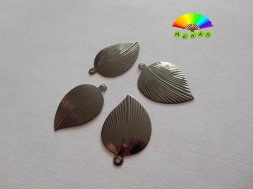 Drobné přívěsky - kov(4 kusy)