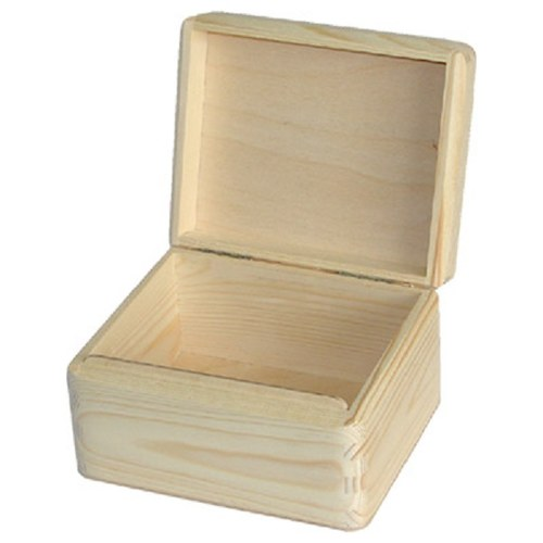 Krabička s víkem DL490