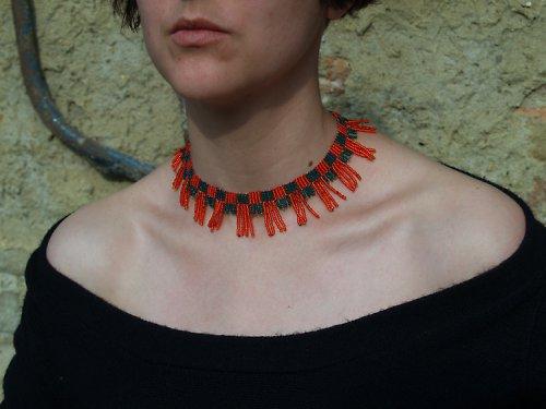 ručně dělané šperky