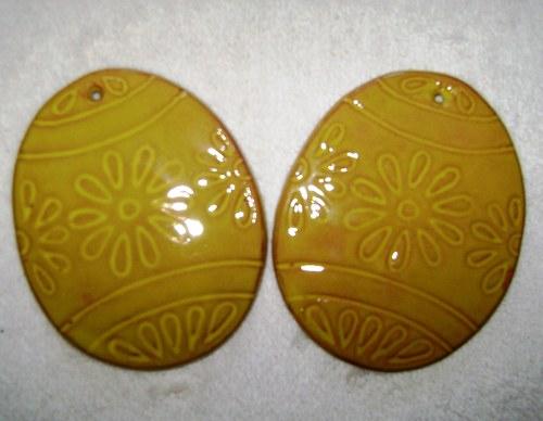 Žlutá vejce