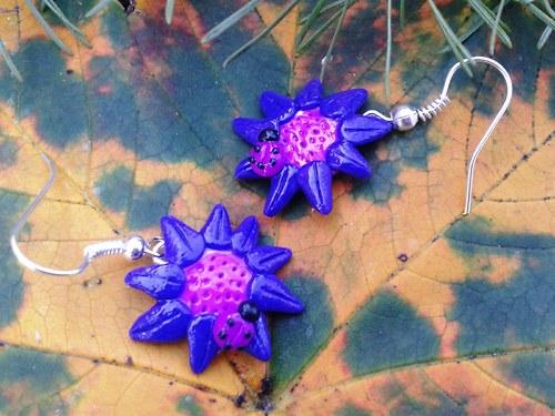 Květinky s beruškama  *SLEVA!*