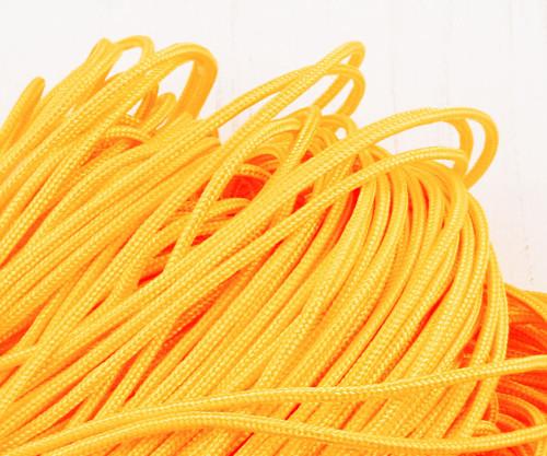 9.2 m, 30 let, 10yrd Zlato Žluté Nylon Kabel Makra