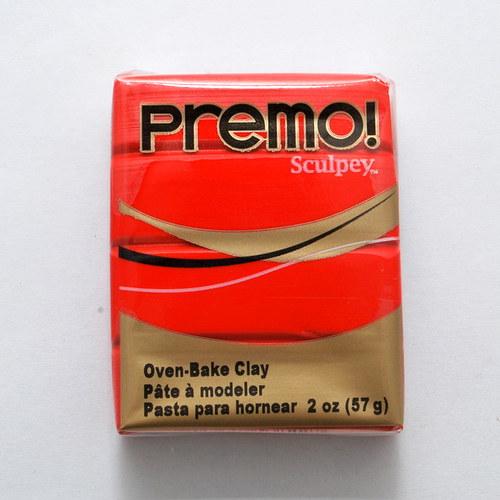 PREMO / Červená kadmiová (5382)