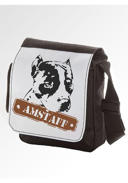 Crossbody taška - AMSTAFF STAMP