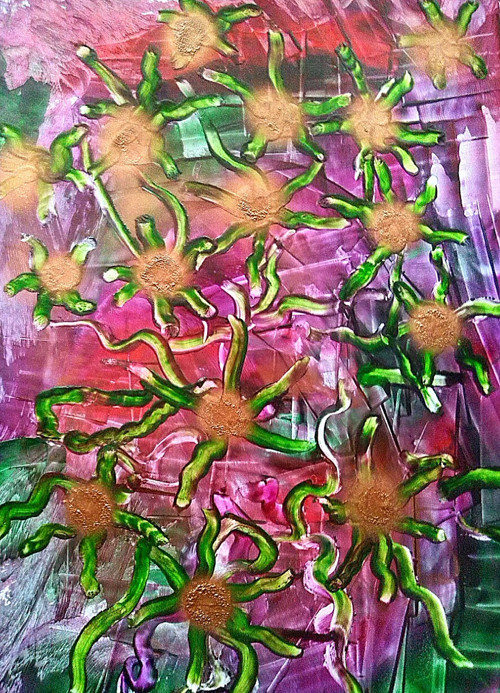 Kouzelné květy