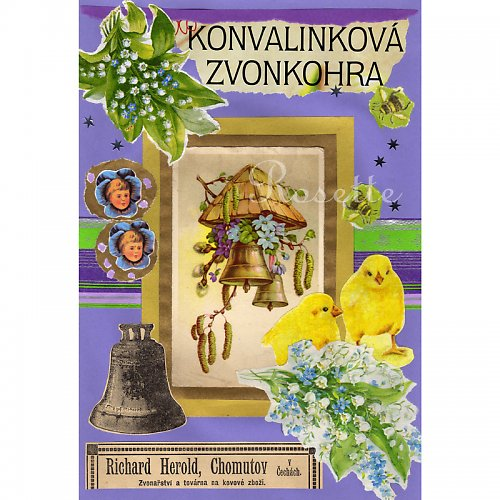 Konvalinková zvonkohra