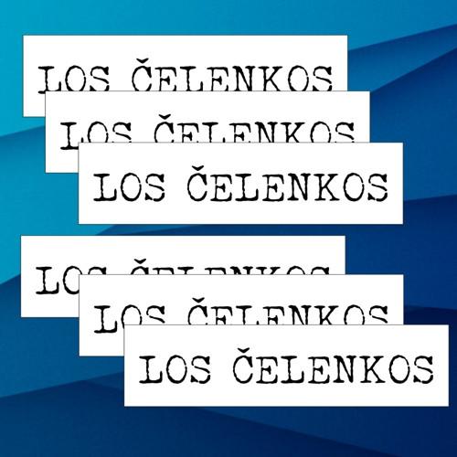 10 x 40 nažehlovací etiketa FLOCK 100 ks