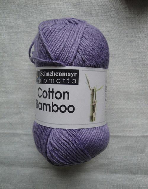 AKCE!!! Příze Cotton Bamboo