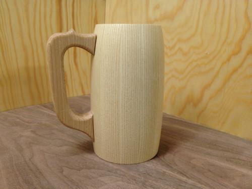 dřevěný korbel skládaný LE05-32