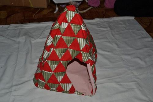 Pelíšek stan