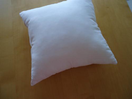 Výplňový polštářek   40 x 40 cm