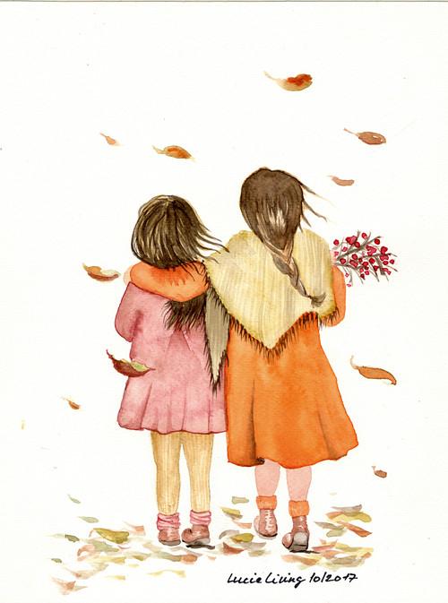 Podzimní sestry