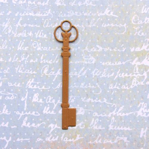 Dlouhý klíček