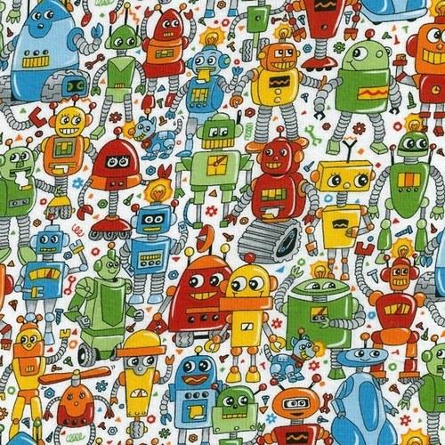 Duhoví roboti