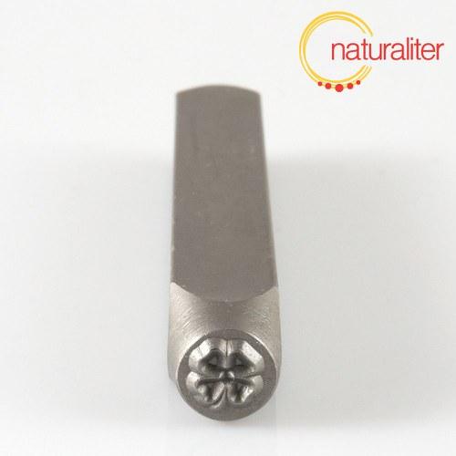 Razidlo čtyřlístek 5x5 mm