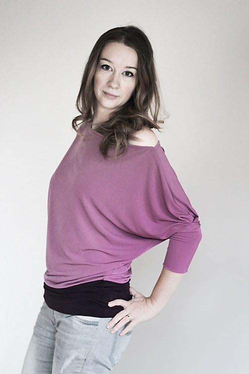 simplicité tričko