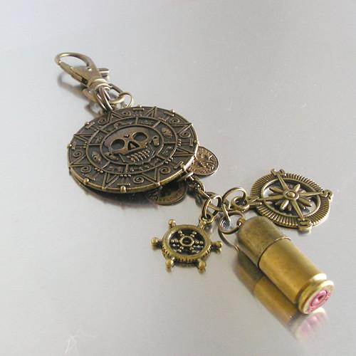 Pirátský amulet