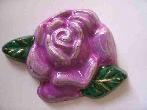 magnet - růže
