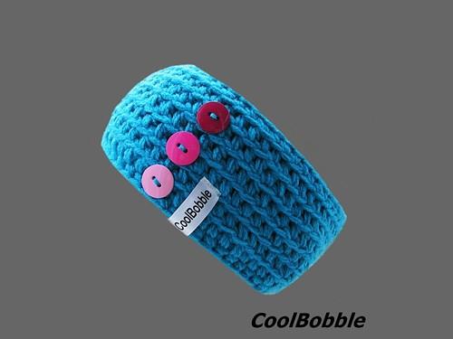 Čelenka CoolBobble