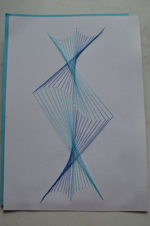 Abstrakce 5