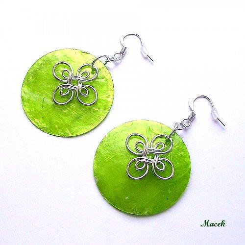 Zelené placky