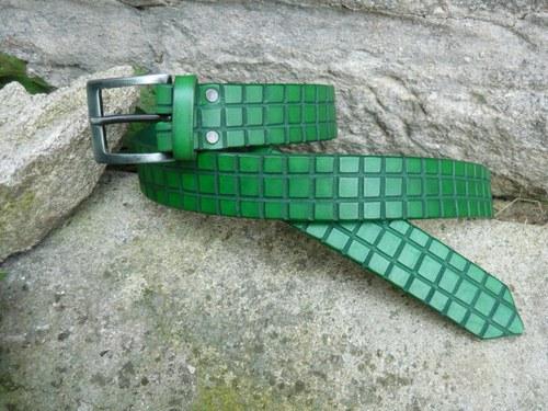 Pásek  kostky