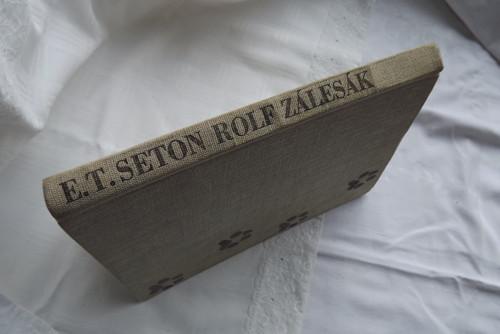 ROLF  ZÁLESÁK - Ernest Thompson Seton