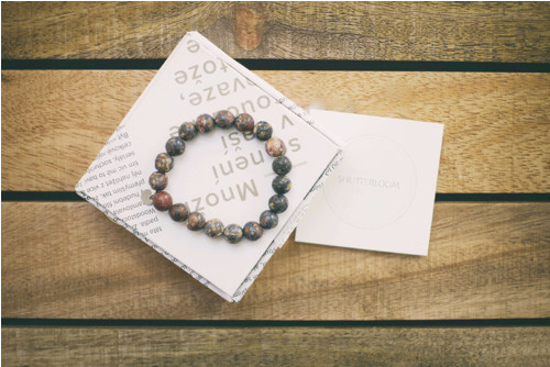 mineral bracelet Fortune