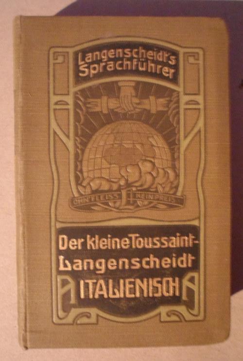Lagenscheidts Sprachführer