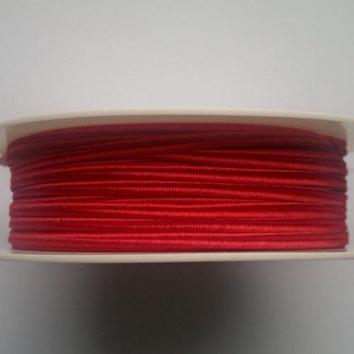 sutaška červená; 5 m