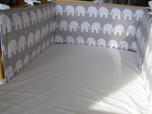Mantinel sloníkový